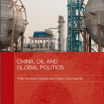 "Publication of new book ""China, Oil and Global Politics"""