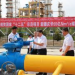 China's rush to synthetic natural gas: How long will it last?