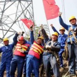 Massive investment has eased China's energy bottlenecks