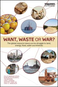 Want War or Waste