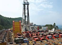 China shale gas 2