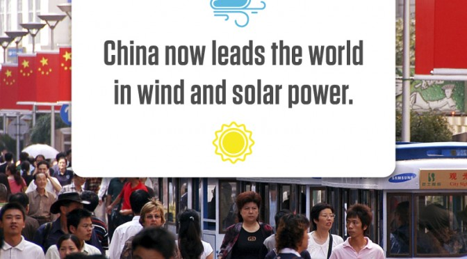 China-investment-in-clean-energy