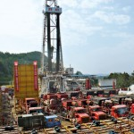 China's unconventional gas production: slow but steady progress