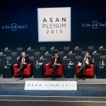 ASAN Plenum 2015: Is the US back?