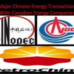 Quo vadis China's overseas oil and gas investors?