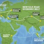 China's ambitions for Asian energy markets