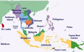 Asia's Energy Resources: Minerals, Fuels and Waterpower ...