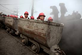 coal-miners-in-china