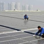 China's massive investments in renewable energy
