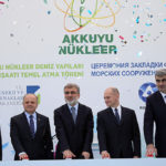 Geopolitics of Nuclear Energy in the Middle East