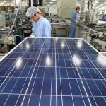EU removes import duties on Chinese solar panels