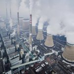 China's growing coal-fired power generation capacity