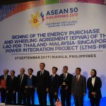 Singapore to Import Electricity from Malaysia
